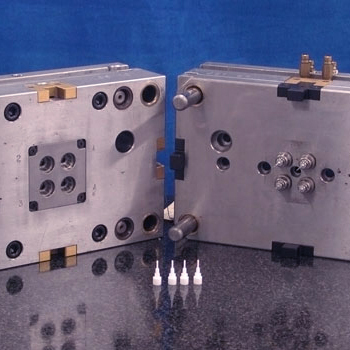 Cavaform International, LLC - Precision Molds and Components