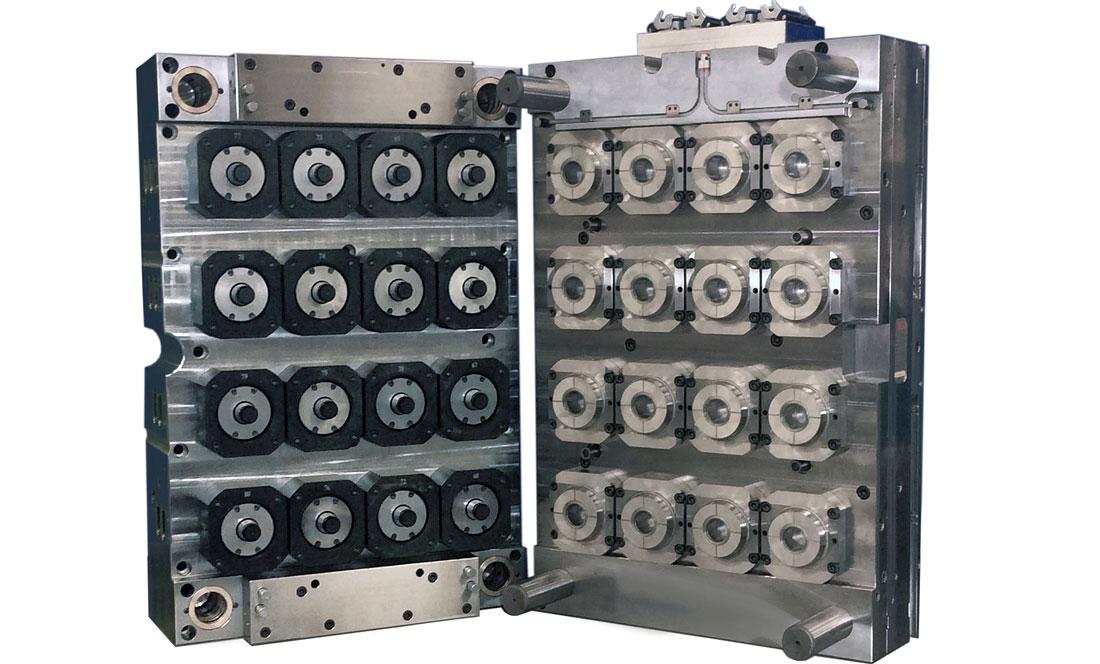 Cavaform International, LLC - Precision Molds and Components
